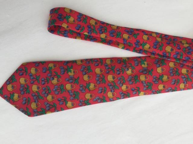 Продам галстук Hermès - 1