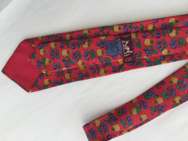 Продам галстук Hermès - 2