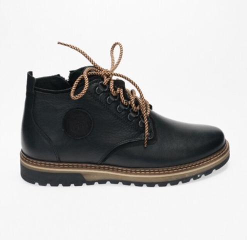 Продам новые, мужские ботинки - 1