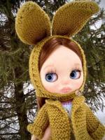 Продам  куколку Блайз - Изображение 1