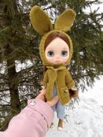 Продам  куколку Блайз - Изображение 2