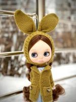 Продам  куколку Блайз - Изображение 3