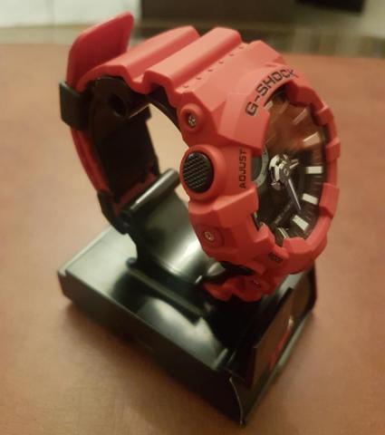Продам мужские часы Casio GA-700-4A - 2