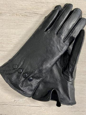 Продам Новые кожаные перчатки - 1