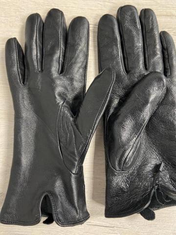 Продам Новые кожаные перчатки - 3