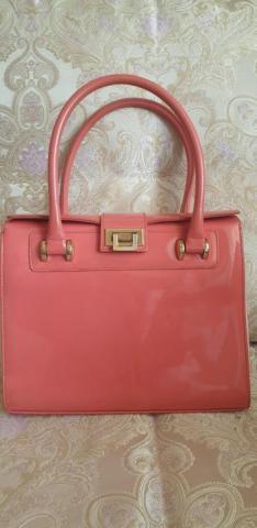 Продам сумку итальянского бренда Gilda Tonelli - 1