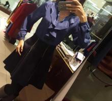 Продам шёлковую блузу Cristina Veroni, Italy - Изображение 1