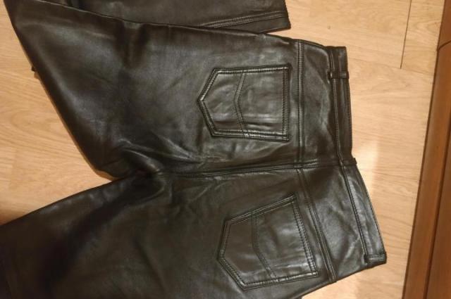 Продам брюки мягкие - 2