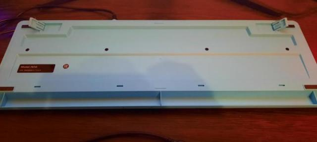 Продам клавиатуру A4tech Fstyler FK 10 - 2