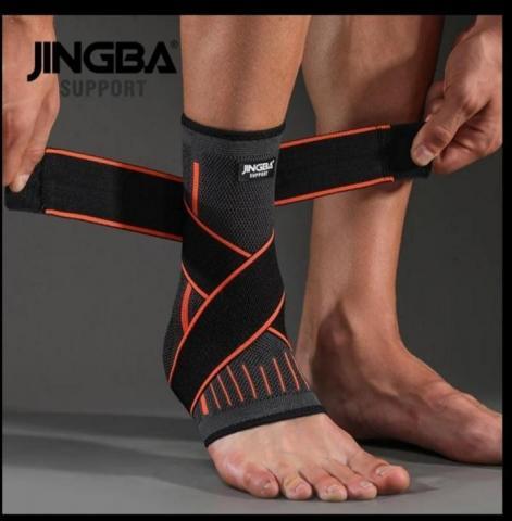 Продам Голенностопный бандаж JINGBA SUPPORT - 1