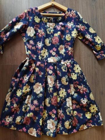 Продам красивое платье - 1