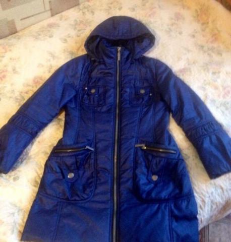 Продам куртку женскую - 1