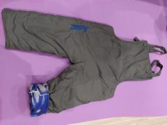 Продам теплые болоневые штаны - Изображение 1