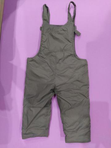 Продам теплые болоневые штаны - 3