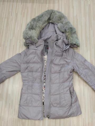 Продам куртку зимнию - 1