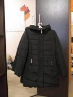 Продам куртка теплая зимняя на девочку - Изображение 1