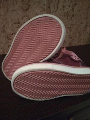 Продам ботиночки для девочки - 3