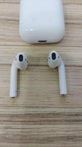 Продом оригинальные наушники Apple Air Pods 2 - 1