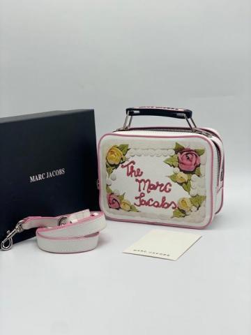 Продам  сумку MARC JACOBS + подарок - 1