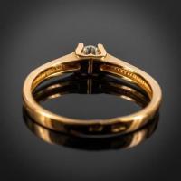 Продам золотое кольцо - Изображение 2