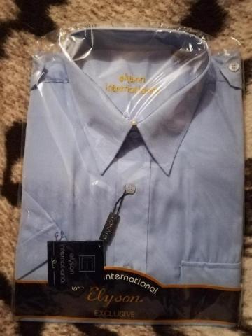 Продам знаменитую рубашку из 90-х - Рубашка Elison International - 1