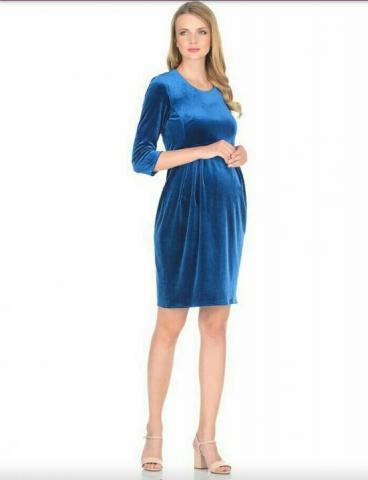 Продам очень удобное платье - 1