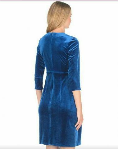 Продам очень удобное платье - 4