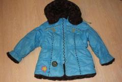 Продам куртку для девочки фирмы Wojcik - Изображение 1