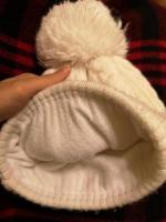 Продам красивую зимнюю шапку - Изображение 2