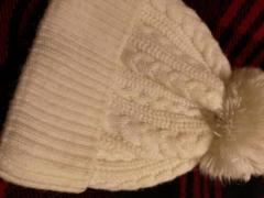 Продам красивую зимнюю шапку - Изображение 3