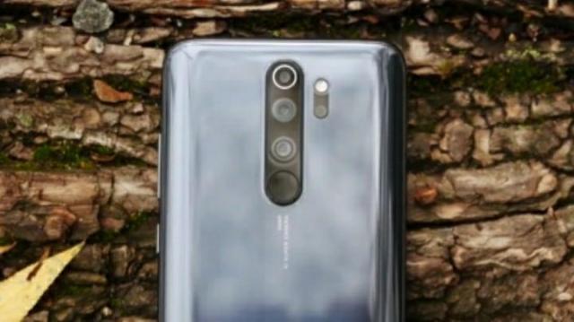 Продам телефон  хiaomi Redmi Note 8 PRO - 3