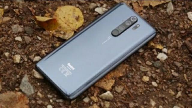 Продам телефон  хiaomi Redmi Note 8 PRO - 4