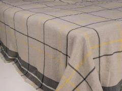 Продам плед с классической шотландской клеткой Mcclelland's linen - Изображение 2