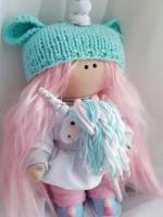 Изготовлю Куклу ручной работы