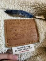 Продам куртку /Джинсовка Levi's - Изображение 2