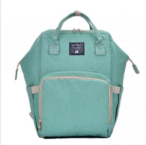 Продам супер рюкзак Baby Mo - 1