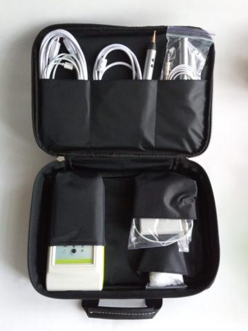 Мобильный Диагностический прибор врача «Parkes–D  Клиницист» - 3