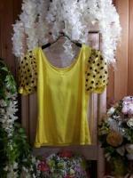 Продается нарядная и яркая блуза- футболка - Изображение 2