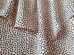 Продаю нарядную шелковую блузку бренда Zara - Изображение 3