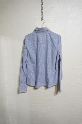 Продам рубашку женскую Sisley - 2