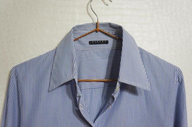 Продам рубашку женскую Sisley - 3