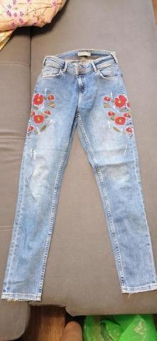 Продам джинсы - 1