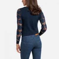 Продам замечательный пуловер из тонкого трикотажа - Изображение 2