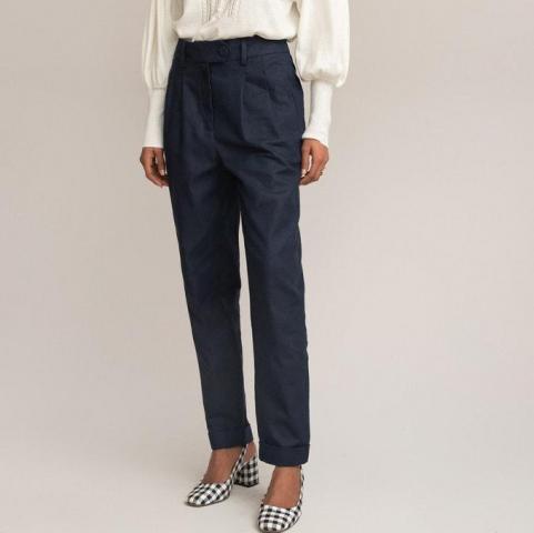 Продам брюки с вытачками - 1