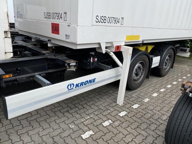 Транспортной компании требуются водители категорий СЕ 95. - 2