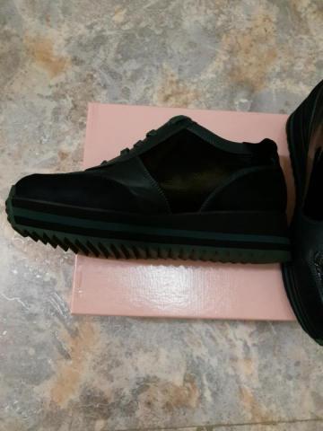 Продам ботинки Эконика - 1