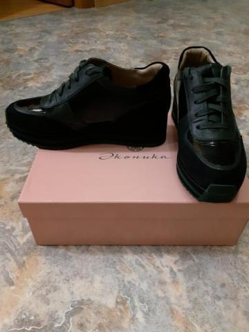 Продам ботинки Эконика - 2