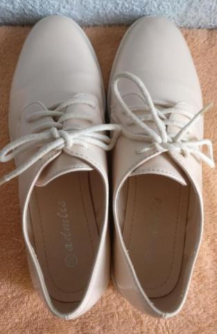 Продам лаковые туфли - 1