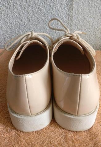 Продам лаковые туфли - 2