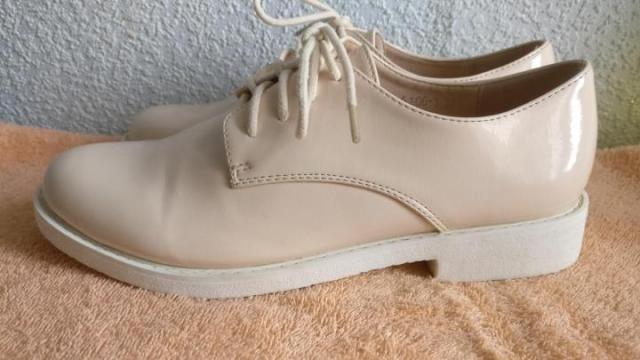 Продам лаковые туфли - 3